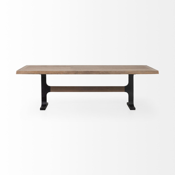 The Araxi Dining Table
