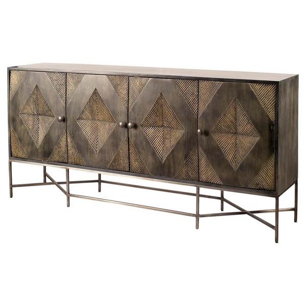 Hogarth Sideboard Cabinet