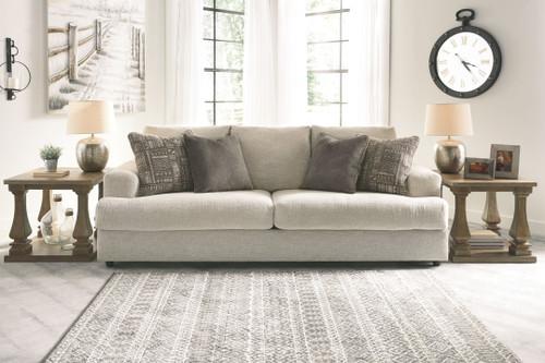 Soletren Stone Sofa