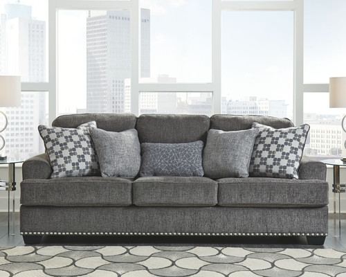 Locklin Carbon Sofa