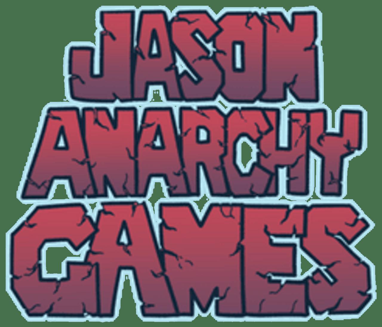 Jason Anarchy Games