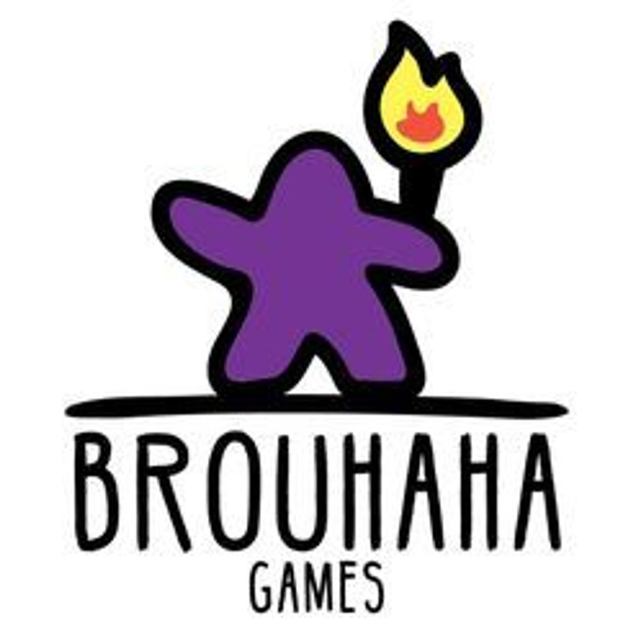 Brouhaha Games