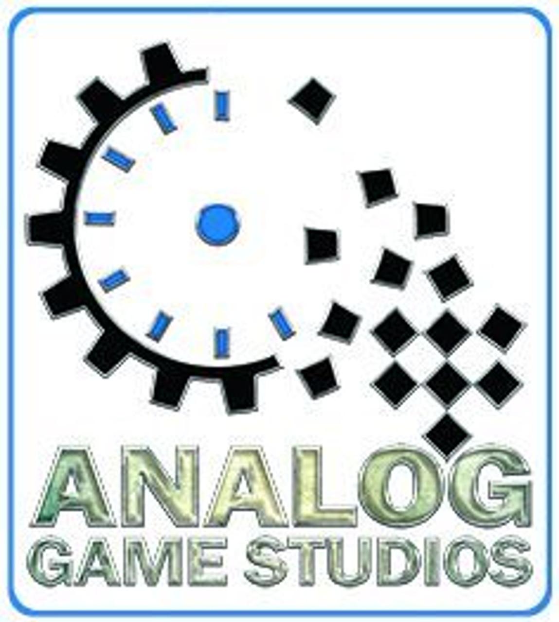Analog Games Studios