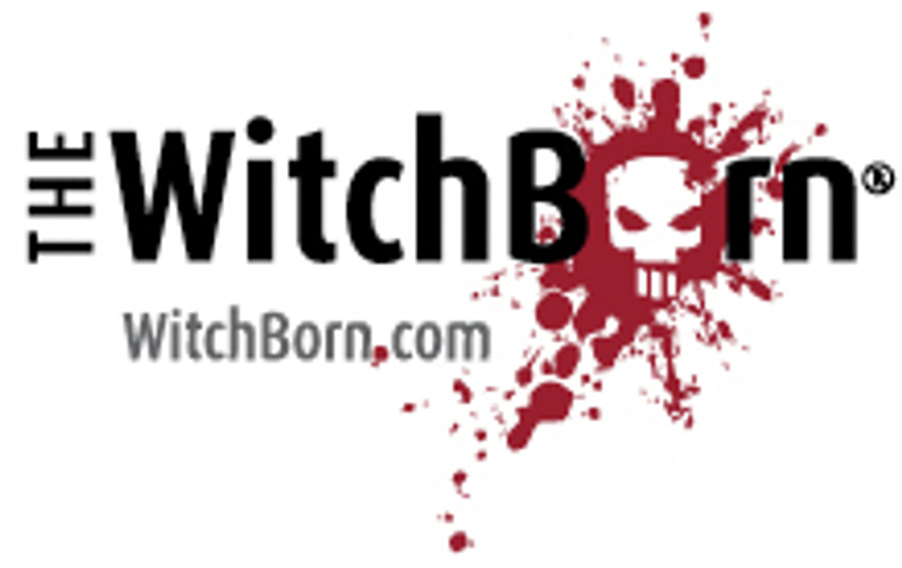 The Witchborn
