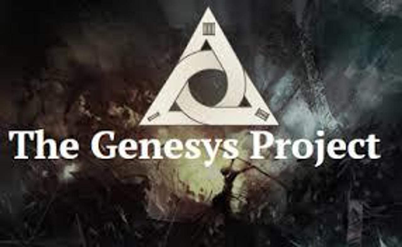 Genesys Games