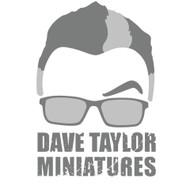 Dave Taylor Minatures