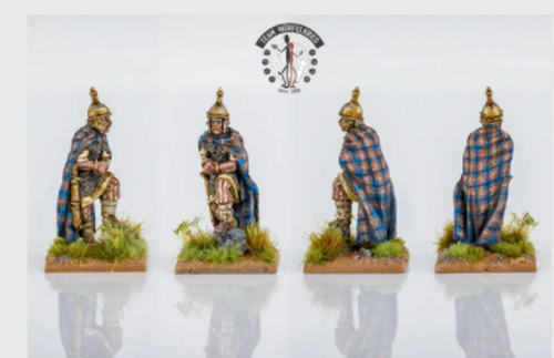 Gallic Character Pack