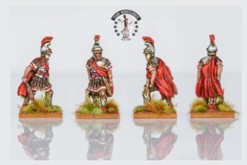 Carthaginian Character Pack