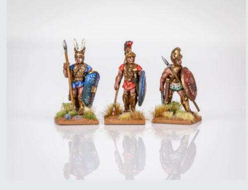 Samnite Character Pack