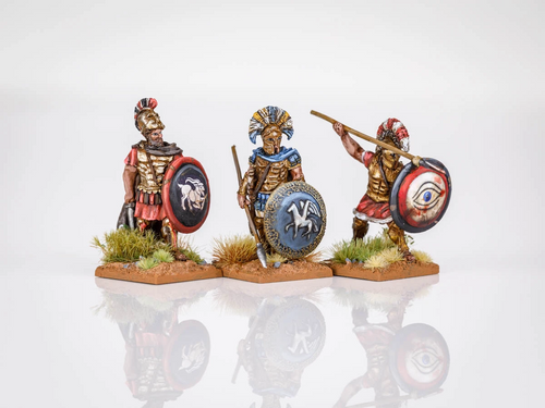 Greek Character Pack