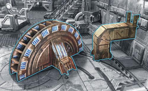 Industrial Turbine