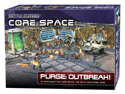 Core Space Purge Outbreak Expansion