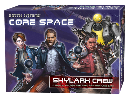Core Space Skylark Crew