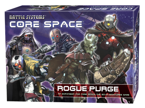 Core Space Rogue Purge