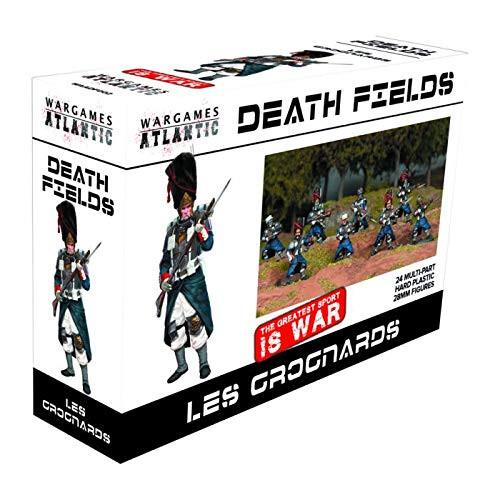 Death Fields: Les Grognards