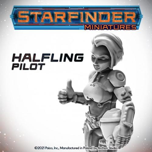 Halfling Pilot