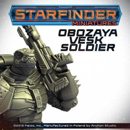 Obozaya Vesk Soldier