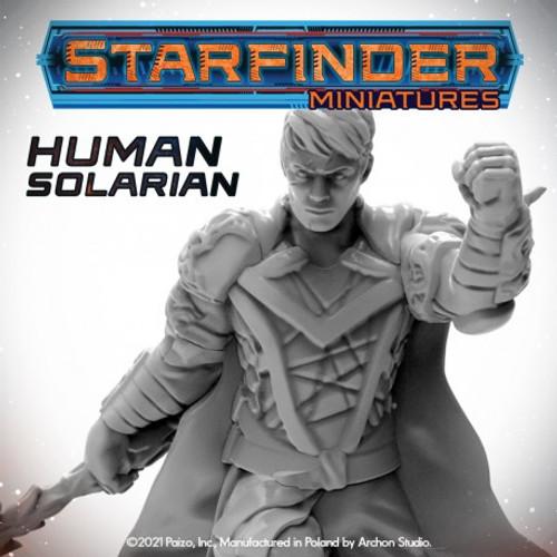 Human Solarian