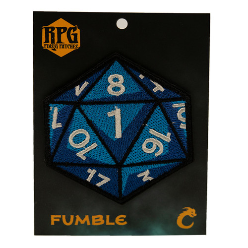 Fumble - Patch
