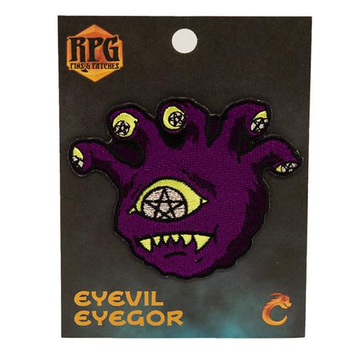 Eyevil Eygor - Patch