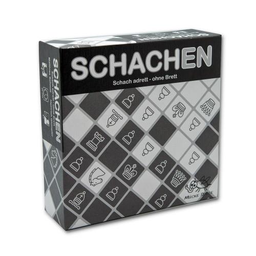 Schachen - Chess Me