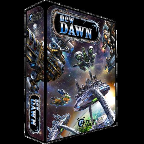 Among the Stars: New Dawn