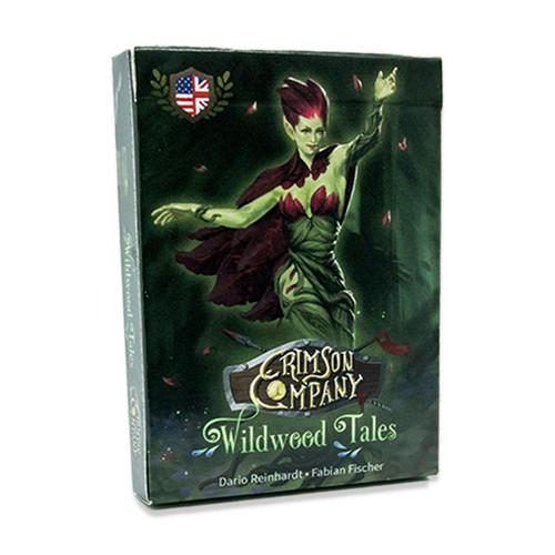 Crimson Company - Wildwood Tales