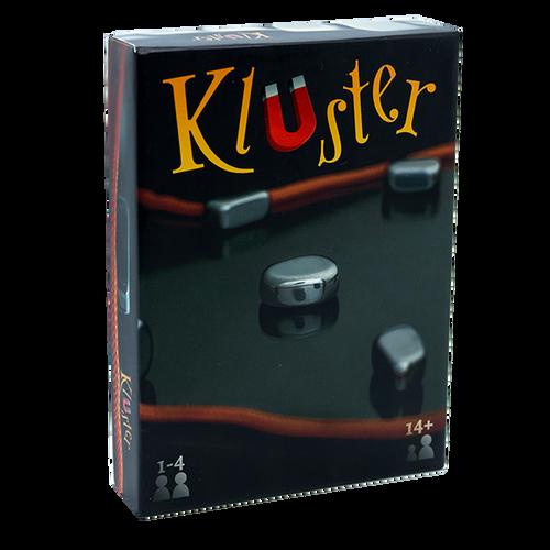 (PREORDER) Kluster