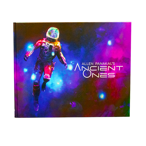 Ancient Ones Book One: Codex of Sol
