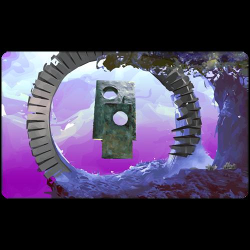 Ancient Ones - Portal Playmat