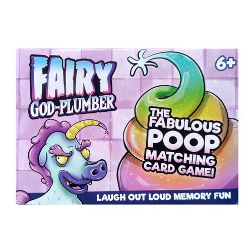 Fairy God Plumber