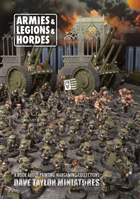 Armies & Legions & Hordes Book