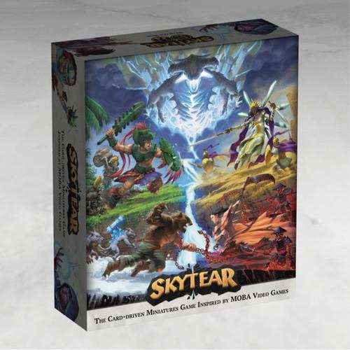 Skytear: Starter Box