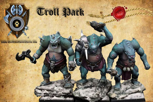 Northern Alliance Troll Pack