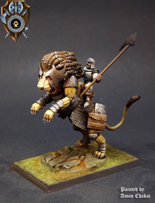Siberias Rider D