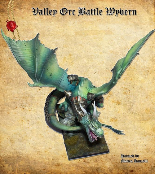 Battle Wyvern