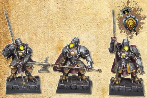 Grifantroplii Guard