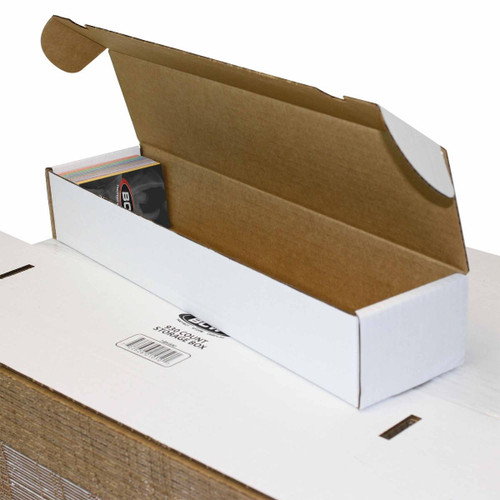 930Count Storage Box