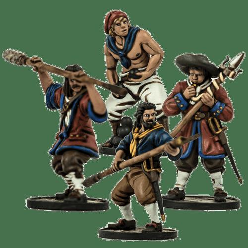 Cannon Crew