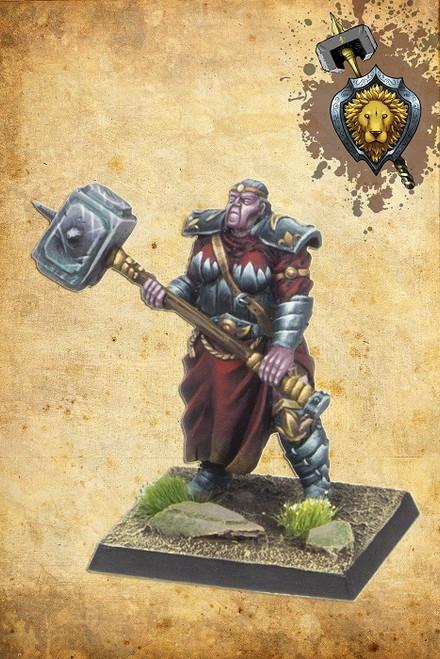 Matriarch C Empire of Talliarius