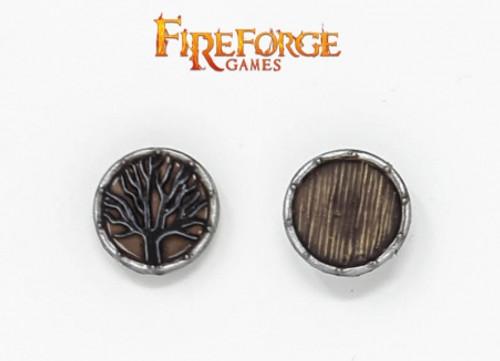 Blacktree Shields