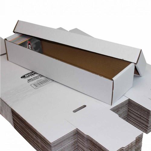 800 Count Storage Box (2 Piece)
