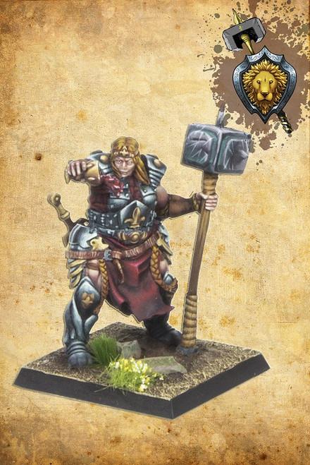 Matriarch B Empire of Talliarius