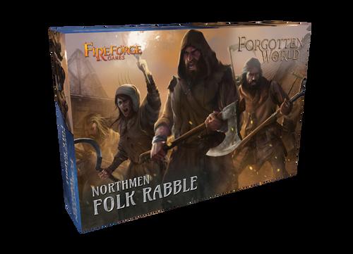 Northmen Folk Rabble