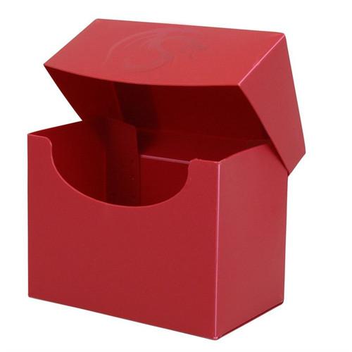 Deck Case - Side Load - Red