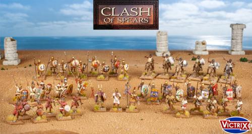 Carthaginian Boxed Set