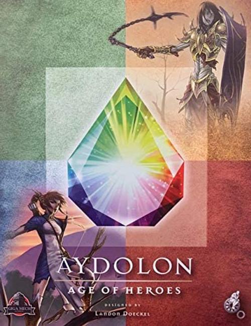 Aydolon: Age of Heroes
