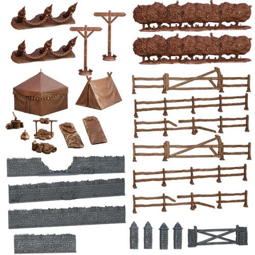 Terrain Crate Battlefield