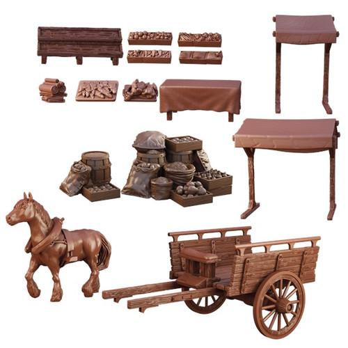 Terrain Crate Market