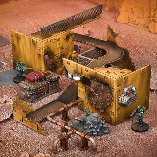 Terrain Crate Forgotten Foundry
